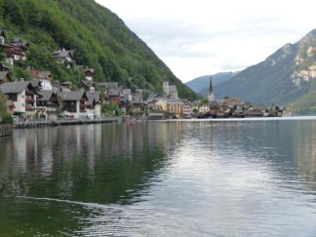 Village of Hallstatt