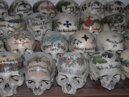 More Skulls of the Bonehouse